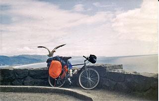 Overlook - Nehalem Bay, Oregon